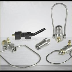 CGA Gas Filling Connectors